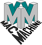 Mac Machine & Metal Works, Inc., Logo